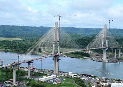 ATLANTIC BRIDGE PANAMA